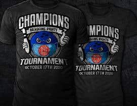 Nossib tarafından Bragging Rights t-shirt design için no 105