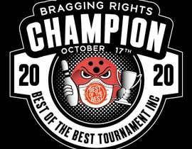 AbdullahDesign24 tarafından Bragging Rights t-shirt design için no 113