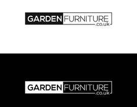 nº 874 pour I would like a logo designed for the name : GardenFurniture.co.uk . It must include all the text and must not include logos , I would like the design within the text , a minimal design is ideal par kamrulhasan34244