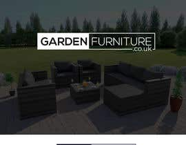 nº 876 pour I would like a logo designed for the name : GardenFurniture.co.uk . It must include all the text and must not include logos , I would like the design within the text , a minimal design is ideal par kamrulhasan34244