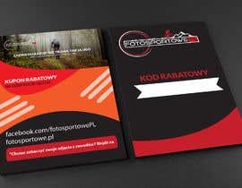 Nro 25 kilpailuun Design flyer/leaflet for company that sells sport photos käyttäjältä uzzalrana1062