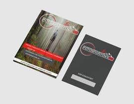 Nro 24 kilpailuun Design flyer/leaflet for company that sells sport photos käyttäjältä TAWHIDNILIM