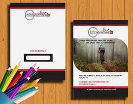 Nro 13 kilpailuun Design flyer/leaflet for company that sells sport photos käyttäjältä sksalahuddin818