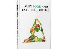 #17 for Need a  cover for a Daily Food and Exercise Journal done by nikaljereshma