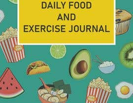 #25 for Need a  cover for a Daily Food and Exercise Journal done by grayphix
