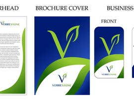 #19 for Stationery Design for Verrestone with additional work for winner by Stevieyuki