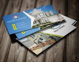 #143 for Business card  - 26/09/2020 23:45 EDT af QAAExpert