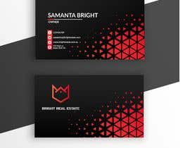 #201 for Business card  - 26/09/2020 23:45 EDT af asfiqurrahmanome