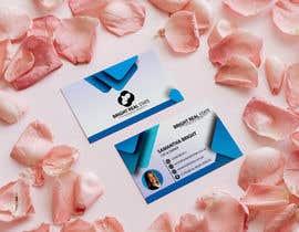 #177 for Business card  - 26/09/2020 23:45 EDT af urmihuq