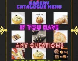 #306 cho Bakery catalogue menu for the company name Labyrinth bởi editorkhadiza