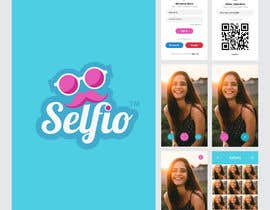 #37 untuk Graphic Design, Mobile App Screen oleh derymuhendar