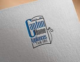 nº 242 pour Home Appliances online exhibition logo design contest par AQJ97