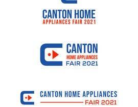 nº 264 pour Home Appliances online exhibition logo design contest par rbcrazy