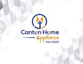 nº 254 pour Home Appliances online exhibition logo design contest par iraniasrafe