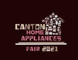 nº 186 pour Home Appliances online exhibition logo design contest par Milleybb