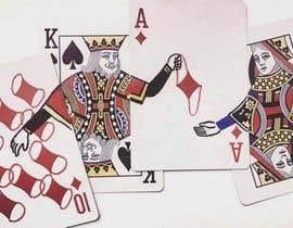 #22 for playing card af PRAYAG198603