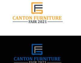 nº 265 pour Furniture online expo logo design contest par zubaer2000