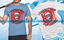 Graphic Design Konkurrenceindlæg #46 for T-shirt Design for new clothing business