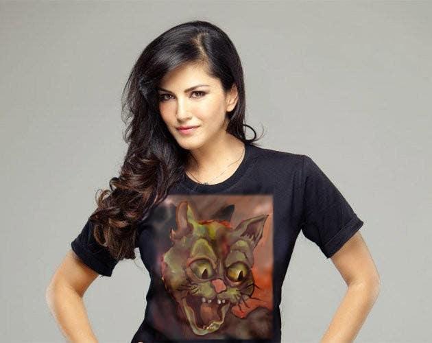 Inscrição nº                                         4                                      do Concurso para                                         T-shirt Design for new clothing business