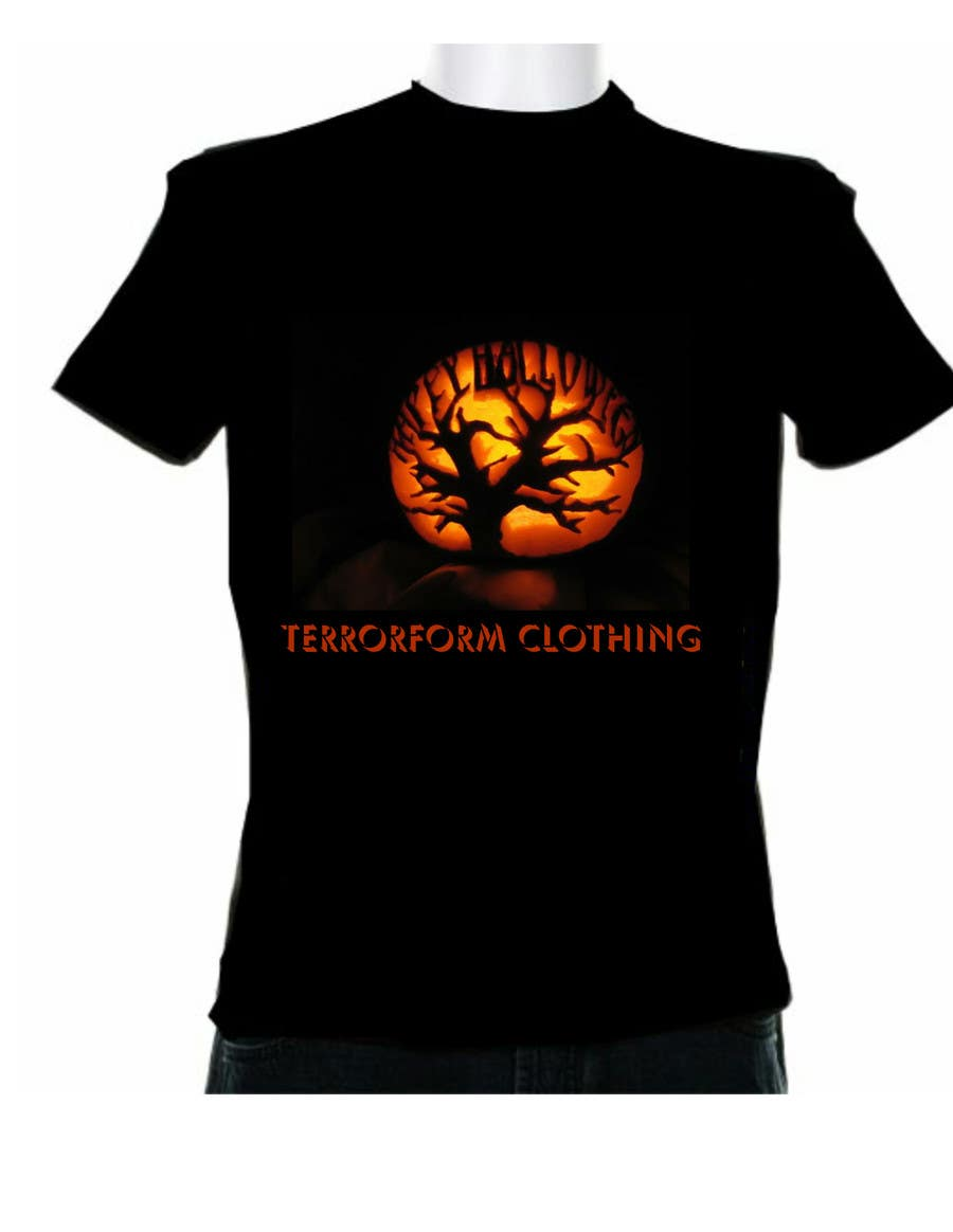 Konkurrenceindlæg #                                        68                                      for                                         T-shirt Design for new clothing business