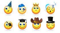 Bài tham dự #14 về Graphic Design cho cuộc thi Design custom emojis for a YouTube-channel's membership program