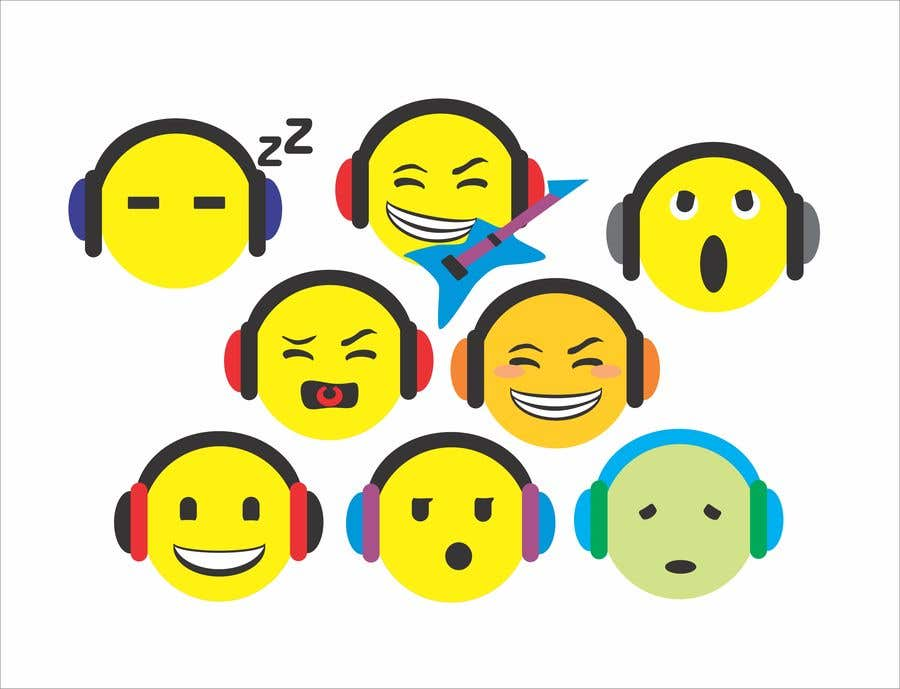 Bài tham dự cuộc thi #                                        125                                      cho                                         Design custom emojis for a YouTube-channel's membership program