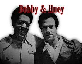 nº 14 pour Bobby and Huey par MassinissaLab