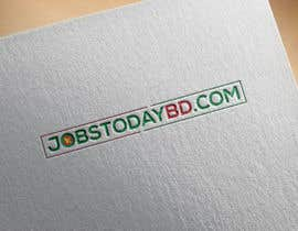#51 cho Need A logo jobs today bd .com bởi jubairpzs