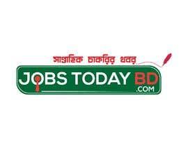 #105 cho Need A logo jobs today bd .com bởi nahidhassanri54