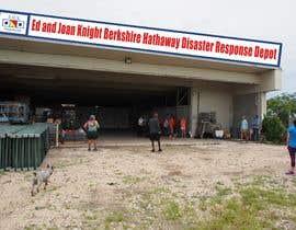 Nro 99 kilpailuun Design warehouse sign käyttäjältä pranspace100
