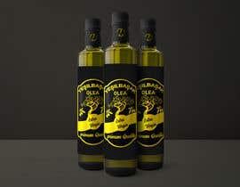 nº 170 pour Olive Oil Bottle Logo par LOGOTEACHER