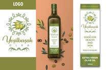 Proposition n° 105 du concours Graphic Design pour Olive Oil Bottle Logo