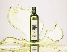 nº 135 pour Olive Oil Bottle Logo par OnurAydogdu
