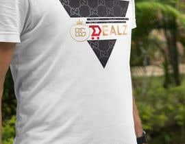 fatimaakhter0191 tarafından Logo on T-shirt için no 76