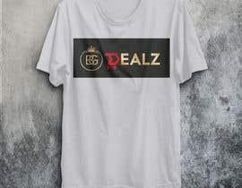 mdnewas tarafından Logo on T-shirt için no 12