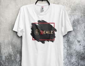 parvezmosharrof2 tarafından Logo on T-shirt için no 75