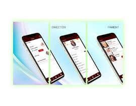 nº 17 pour Design app screenshots for Apple Store par ShahidMahmudSH