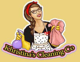 nº 102 pour Cartoon Character Drawing Logo Creation For Cleaning Company. par NaceroBoumrah