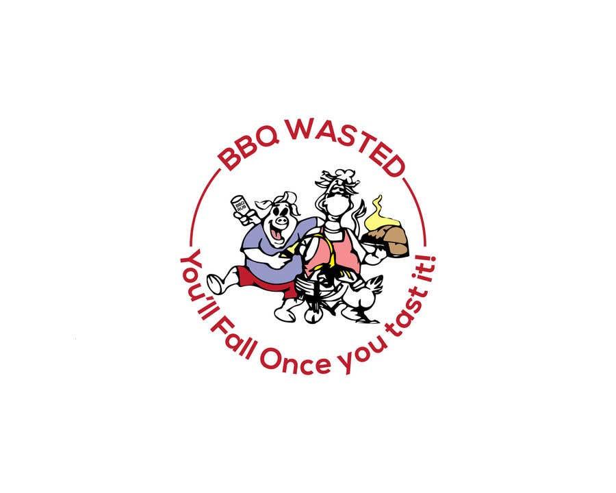 Bài tham dự cuộc thi #                                        81                                      cho                                         Spruce up logo BBQ Family Business