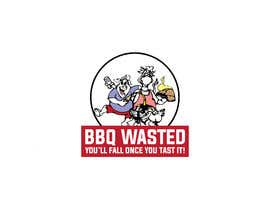 #85 cho Spruce up logo BBQ Family Business bởi jannatfq