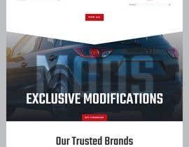 #13 cho Explainer Website for Marine Battery startup product bởi hosnearasharif