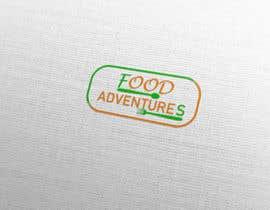 #291 для Pop up restaurant logo от Patelhardik2904