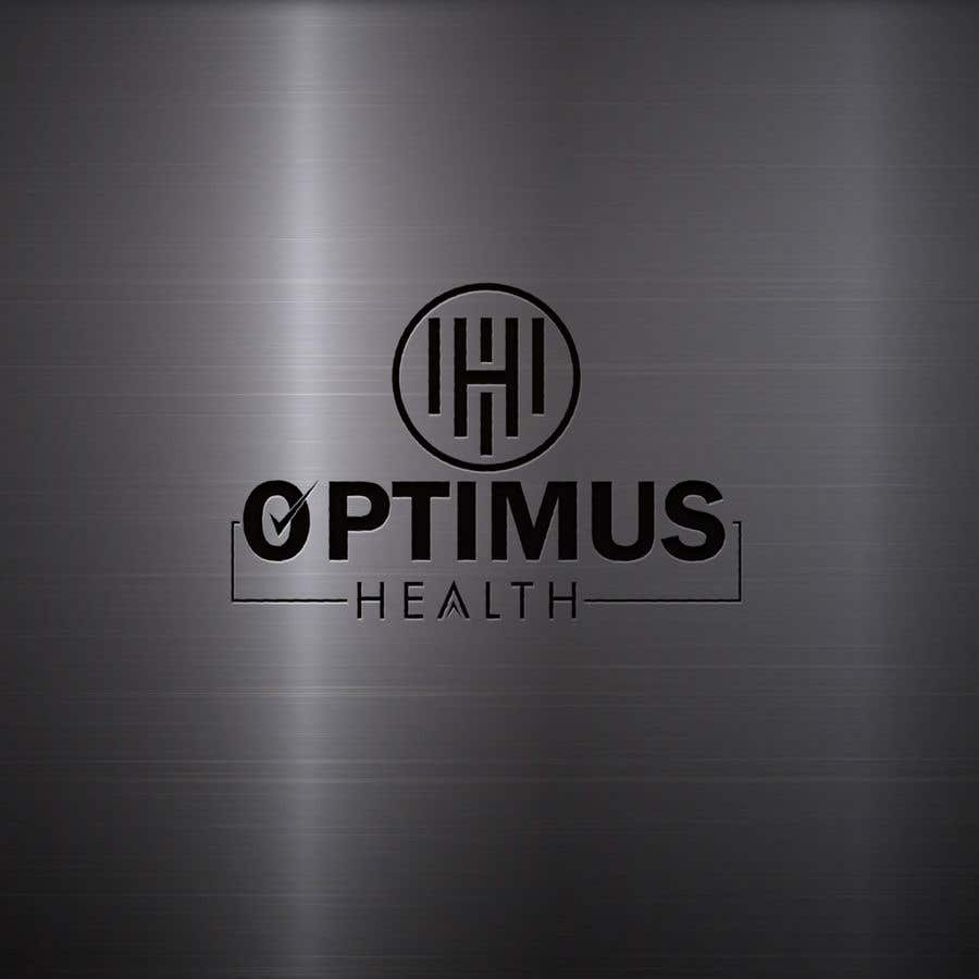 """Contest Entry #                                        24                                      for                                         Design a logo for a high tech health and fitness called technology company """" Optimus Health"""""""