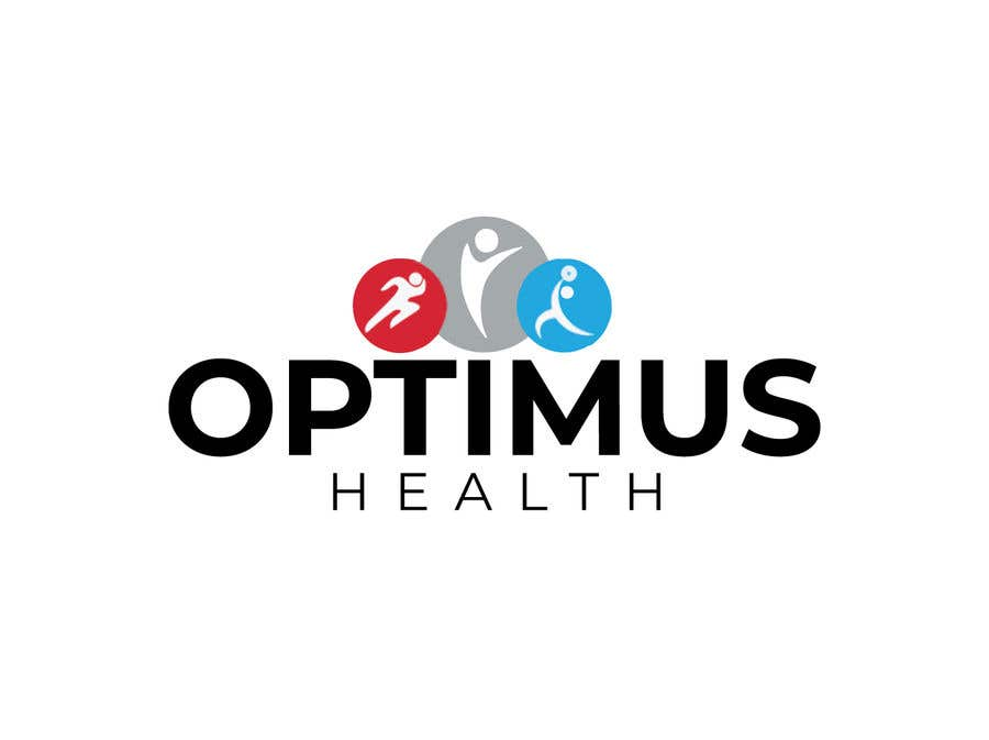 "Contest Entry #                                        222                                      for                                         Design a logo for a high tech health and fitness called technology company "" Optimus Health"""