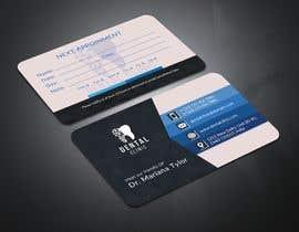 #336 for Business card af sazzadhossainsh2