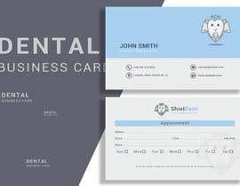 #339 for Business card af Torikulislam751