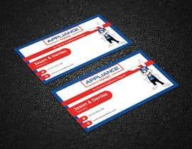 #484 for Professional Business Card Design af ratan1201