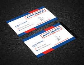 #479 for Professional Business Card Design af princemahmud907