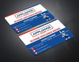 #650 for Professional Business Card Design af ShalehaRima