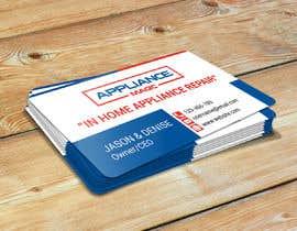 #418 for Professional Business Card Design af sultanagd
